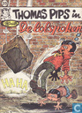 Comic Books - Thomas Pips - De lolspoken