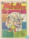 Bandes dessinées - Minitoe  (tijdschrift) - 1990 nummer  18
