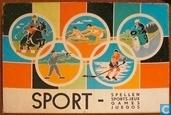 Sport Spellen