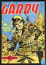 Comic Books - Garry - [De gevangenen van de klippen]