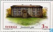 Postage Stamps - Sweden [SWE] - 370 multicolor