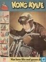 Strips - Kong Kylie (tijdschrift) (Deens) - 1949 nummer 42