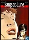 Comics - Maanbloed - Sang-desir