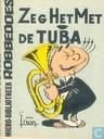 Strips - Robbedoes (tijdschrift) - Zeg het met de tuba