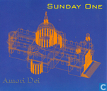 Disques vinyl et CD - Sunday One - Amori Dei