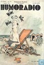 Bandes dessinées - Humoradio (tijdschrift) - Nummer  412