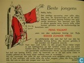 Strips - Prins Valiant - Beste jongens