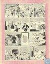 Strips - Leeuw van Vlaanderen, De - Januari 1956