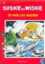 Comic Books - Willy and Wanda - De woelige wadden