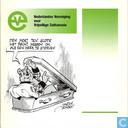 Comic Books - Bumble and Tom Puss - Men moet ten slotte het recht hebben om als een heer te sterven