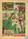 Comic Books - Ohee (tijdschrift) - Het geheim van de Pa Sapa