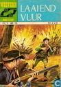Comic Books - Laaiend vuur - Laaiend vuur
