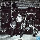 Disques vinyl et CD - Allman Brothers Band, The - At Fillmore East