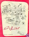 Bandes dessinées - Leeuw van Vlaanderen, De - Maart 1956