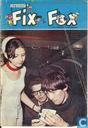 Comic Books - Fix en Fox (tijdschrift) - 1966 nummer  8