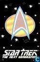 Strips - Star Trek - Serafins overlevenden