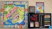 Jeux de société - Monopoly - Monopoly Pokemon Editie
