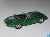 Modellautos - Del Prado - Jaguar E-type