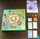 Board games - Levensweg - Levensweg Wereldroem-Editie