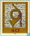 100 ans Musée postal