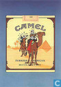 Postcards - Tintin - Camel