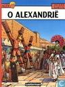 Strips - Alex [Martin] - O Alexandrië