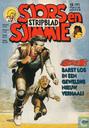 Strips - Sjors en Sjimmie Stripblad (tijdschrift) - Nummer  15