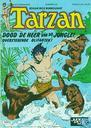 Comic Books - Tarzan of the Apes - Tarzan 22