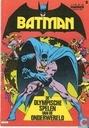Strips - Batman - De Olympische Spelen van de onderwereld