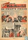 Strips - Sjors van de Rebellenclub (tijdschrift) - Sjors van de Rebellenclub 9