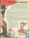 Comic Books - Bumble and Tom Puss - Een eervolle opdracht