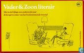 Strips - Vader & Zoon [Van Straaten] - Vader & Zoon literair