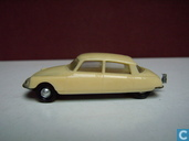 Model cars - Eko - Citroën DS 19