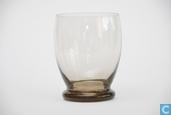 Glas / Kristall - Kristalunie - Vouloir Waterglas fumi 145 ml 79 mm