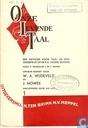 Books - Nowee, Jan - Onze Levende Taal