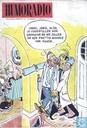 Comics - Humoradio (Illustrierte) - Nummer  554