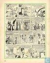 Strips - Leeuw van Vlaanderen, De - Oktober 1956
