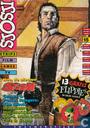 Bandes dessinées - Sjors en Sjimmie Stripblad (tijdschrift) - Nummer  15