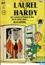 Strips - Laurel en Hardy - de barbecue