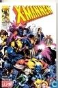 Bandes dessinées - X-Men - Omnibus 15 - Jaarg. '99