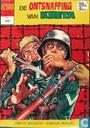 Comics - Victoria - De ontsnapping van Kreta