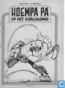 Comics - Eppo - 1e reeks (tijdschrift) - Hoempa Pa op het oorlogspad [1]