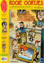 Comics - Rooie oortjes magazine - 1e reeks (tijdschrift) - Rooie oortjes magazine 14