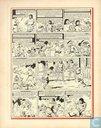 Strips - Leeuw van Vlaanderen, De - November 1956