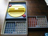 Board games - Woordbreker - Woordbreker