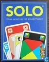 Board games - Solo - Solo