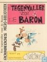 Comic Books - Baron - 'n Tegenvaller voor de baron