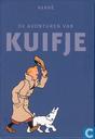 Bandes dessinées - Tintin - BOX De avonturen van Kuifje [leeg]