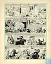 Bandes dessinées - Leeuw van Vlaanderen, De - December 1956