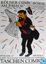 Affiches et posters - Bandes dessinées - Kölner Comic-Börse